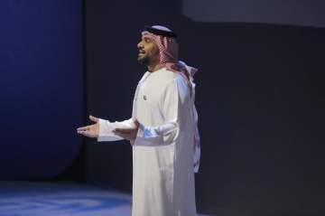 حسين الجسمي يجتمع بكاظم الساهر وعبير نعمة في الحفل الختامي لتحدي القراءة العربي