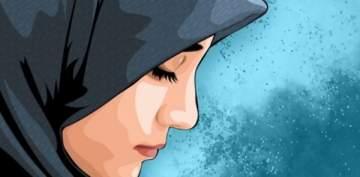 ممثلة مصرية ترتدي الحجاب لهذا السبب..فهل ستكمل إرتداءه؟-بالصور