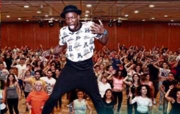 مانديلا: المهرجان اللبناني للرقص اللاتيني يخلق تفاعلاً وتناقلاً للثقافات