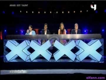 علي جابر يثير الجدل بإعلانه عن الموسم السادس والأخير من Arabs Got Talent..فهل السبب مادي؟