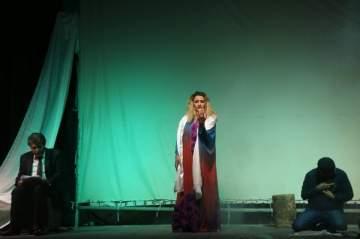 مسرح إسطنبولي يفتتح مهرجان لبنان للمسرح الملحمي