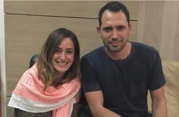 مواجهة بين ظافر العابدين وأمينة خليل.. بالفيديو