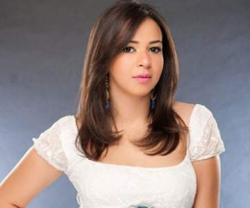 """إصابة إيمي سمير غانم بمرض الأكثر بحثا على """"غوغل"""""""