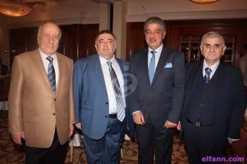 حفل انتخاب ملك وملكة جمال المغرب والمشرق العربيين
