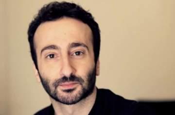 لوسيان بورجيلي يحصد جائزة لجنة التحكيم في مهرجان دبي السينمائي