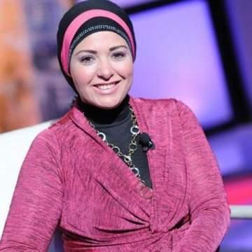 صابرين أفضل ممثلة في رمضان 2017