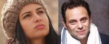 خاص الفن– رشا شربتجي وسيف الدين سبيعي إلى السينما