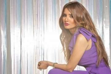 زينة توجه رسالة مؤثرة لمي عز الدين: أنت أغلى حاجة في حياتي