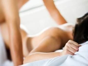 خلال الجنس لا تنتقل من الشرج إلى المهبل وإلا ...