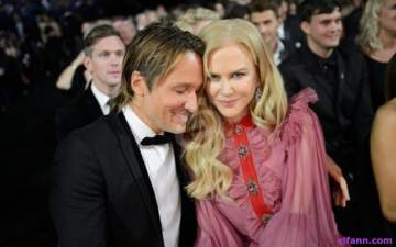 ما حقيقة انفصال نيكول كيدمان عن زوجها؟