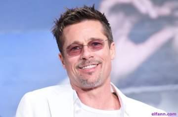 بعدما انفصل عن أنجلينا جولي... من هي الممثلة التي يواعدها براد بيت؟