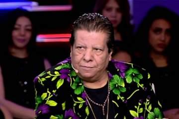بعدما إنتقده على الهواء.. شعبان عبد الرحيم يتلقى هدية من عمرو موسى- بالصورة