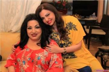 سميرة توفيق تقدم أغنياتها الأردنية لهذه الفنانة