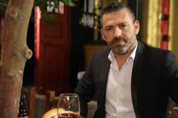 خاص الفن- دوري سمراني في البطولة مع ريتا حايك وعمار شلق
