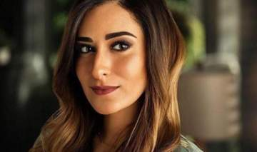 أمينة خليل للفن: حضوري السينمائي تم بالصدفة..وأعشق أفلام طارق العريان