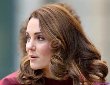 البروتوكول الملكي يضع كيت ميدلتون بموقفٍ محرجٍ أمام الملايين-بالصورة