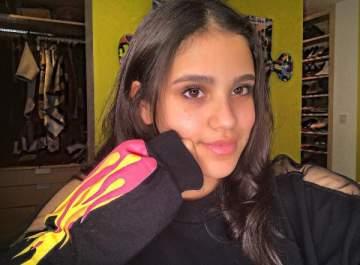 هل تتفوق ابنة عمرو دياب على والدها؟ بالفيديو