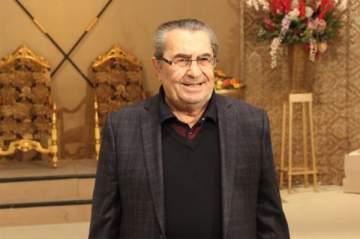 خاص بالفيديو- الدموع تخون روميو لحود في تكريمه بإفتتاح مهرجانات بعلبك