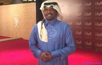 راشد الفارس يهدي أحدث أعماله لنادي الهلال السعودي