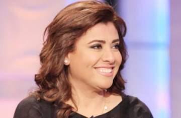 نشوى مصطفى تكاد لا تعرفها في آخر جلسة تصوير لها.. بالصور