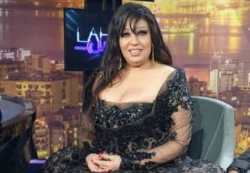 فيفي عبده: طلّقت زوجي بسبب مقلب وأشعر براحة نفسية عند زيارة سيدة حريصا