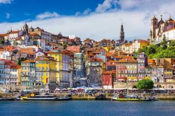 الجفاف يهدد البرتغال!