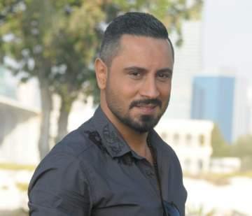 قيس الشيخ نجيب يشوّق جمهوره لمسلسله في رمضان ويكشف عن شخصيته-بالصورة