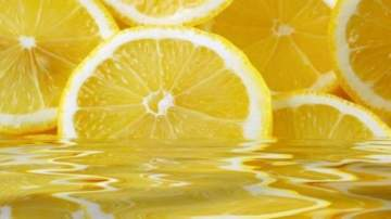 تعرفوا على حسنات الليمون الحامض!