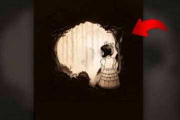 ما تراهُ في هذه الصورة يكشف خفايا شخصيتك.. تعرَّف إلى نفسك