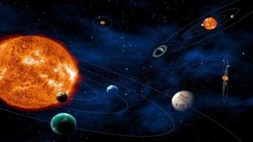 البحث عن كواكب شبيهة بالأرض!