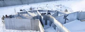 حياة المساجين في النرويج مليئة بالرفاهية بسبب فخامة السجن..بالصور