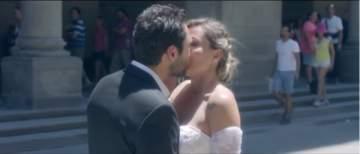 خاص الفن- فادي حرب يكشف سرّ القبلة على شفتَي حبيبته في إيطاليا