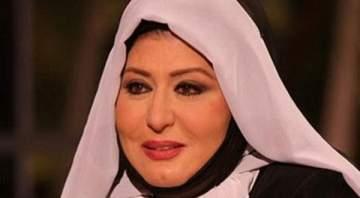 سهير رمزي تنتهي من تصوير مشاهدها في