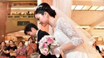 ارتفاع خطير لحالات الزواج