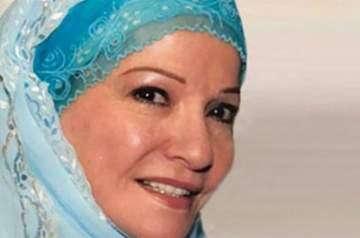 رجاء الجداوي تطلب من الجمهور الدعاء لشادية