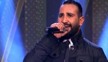 أحمد سعد من بروفات الموسيقى العربية- بالفيديو