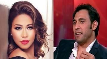 بعد اعتذارها.. عمرو مصطفى يتراجع عن تصريحاته بحق شيرين