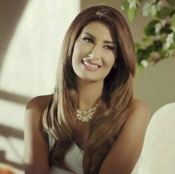 رويدا عطية تعلن انتصار القضاء اللبناني لها في قضيتها مع علي وسمير المولى