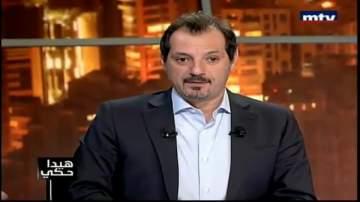 عادل كرم أطلق مبادرة محبة وقال: أنا ما بقى طايق يلي عم بيصير