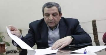 محكمة مصرية تقضي بحبس نقيب الصحفيين السابق يحيى قلاش