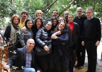 أربعة مخرجين لبنانيين انطلقوابتصوير أفلام قصيرة ستُعرض في مهرجان