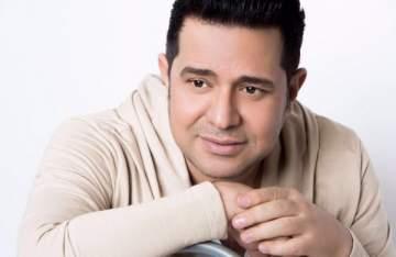 حاتم العراقي يطلق ألبومه الجديد 2017