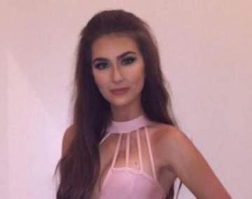 مقتل ملكة جمال في حادث سير مروع!