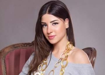 رهف عبد الله: نادين نسيب نجيم شجعتني على التمثيل واتوقع المقارنة مع فاليري ابو شقرا