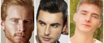 لون شعرك يفضح حياتك الجنسية