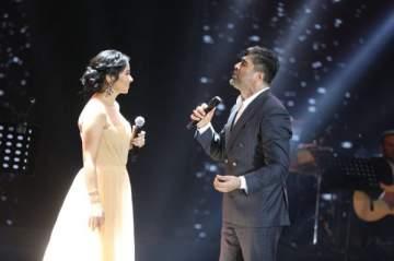شيرين عبد الوهاب: عندما أغني في لبنان أشعر أنني فنانة ناجحة !