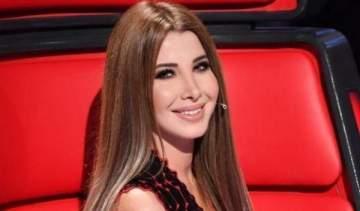 نانسي عجرم تبدأ تصوير أغنيتين من ألبوم