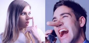 أيهما يكذب أكثر الرجال أم النساء؟