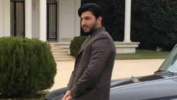 محمد فضل شاكر يطلق برومو كليب أغنيته الجديدة