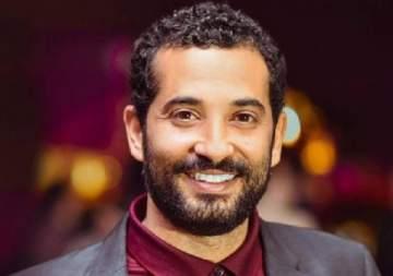 عمرو سعد بشخصيتين في